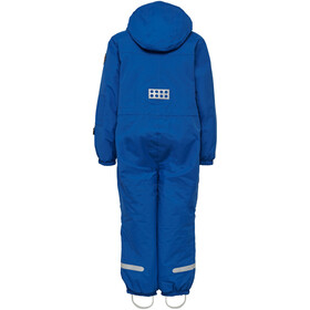 LEGO wear Jordan 720 Snowsuit Kinder blue